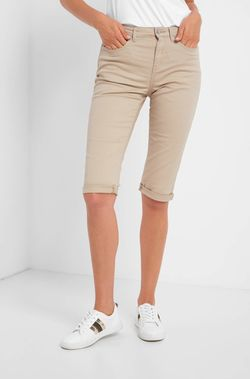 Pantaloni ORSAY Bej 363018