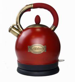 купить Чайник электрический Kaiser WK 2000 RotEm в Кишинёве