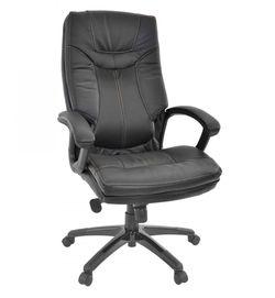 Офисное кресло Deco BX-3671 Черный