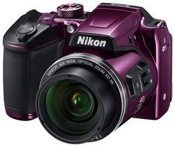 Aparat foto digital Nikon Coolpix B500 Purple