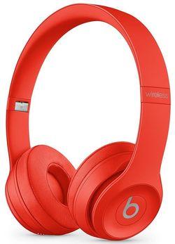 купить Наушники беспроводные Beats Beats Solo3 Red MX472 в Кишинёве