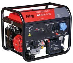 Generator de curent Fubag BS8500DAES (838253)