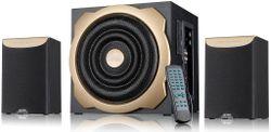купить Колонки мультимедийные для ПК Fenda A520U, Black в Кишинёве