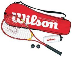 Ракетка для сквоша Wilson Starter Kit WRT913100 (2276) (под заказ)