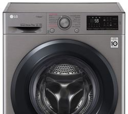 Maşina de spălat rufe LG F2J5HS6S