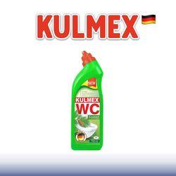 KULMEX - Gel pentru curatarea WC-lui - Forest, 750 ml
