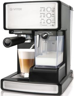 Cafetiera electrica Vitek VT-1514