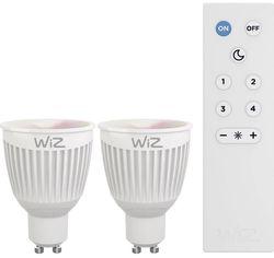 cumpără Bec WiZ WZ0195082 GU10 Smart în Chișinău