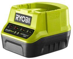 Аккумулятор и зарядное устройство для инструмента Ryobi RC18120-140