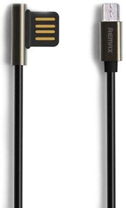 Кабель Remax Emperor Micro USB