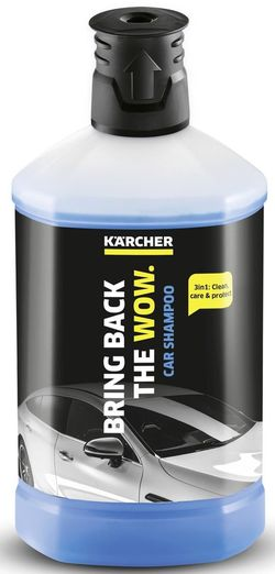 купить Аксессуар для пылесоса Karcher 6.295-750.0 Чистящее средство 1L ( K 2 - K 7 ) в Кишинёве