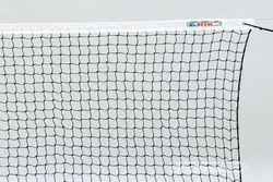 Plasa tenis mare 21015340, 2 mm PP, 45х45 mm, 12.72*1.07 m (8523)