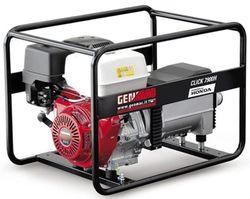 Generator de curent Genmac RG7300HO (07281GMC)