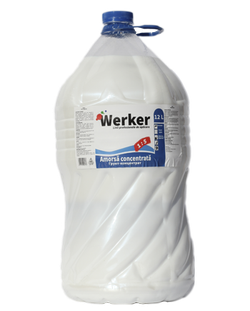 Amorsa concentrata 1:5 Werker 12 L