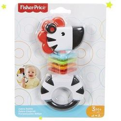 "Rattle ""Animal Friends Fisher-Price, cod FWH54"