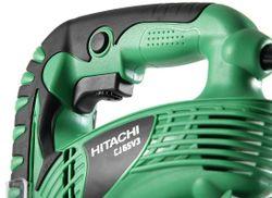 Электролобзик Hitachi CJ65V3-NS