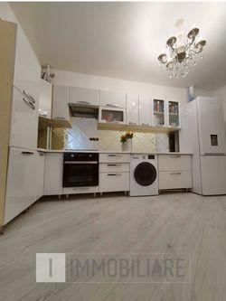 Apartament cu 2 camere+living, sect. Botanica, str. Tudor Strișcă.