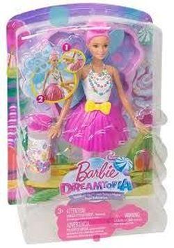Фея Барби