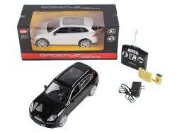 Машина Р/У 1:14 Porsche Cayenne 4,8V батарея