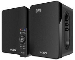cumpără Boxe multimedia pentru PC Sven SPS-710 Black în Chișinău