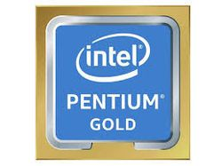 Процессор Intel Pentium G5420 3,8 ГГц (2 ядра / 4 потока, 4 МБ, S1151, 14-нм, встроенная графика Intel UHD Graphics 610, 54 Вт) Лоток