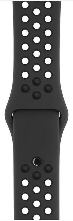 Смарт-часы Apple Watch Series 3 Nike+ 42mm (MTF42)