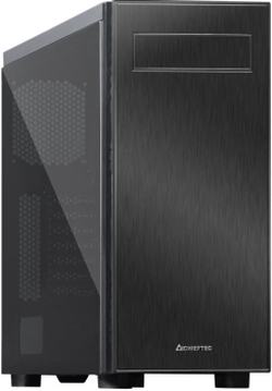 Case ATX Chieftec Hawk