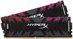 32GB DDR4-3600MHz Kingston HyperX Predator RGB (Kit of 2x16GB)