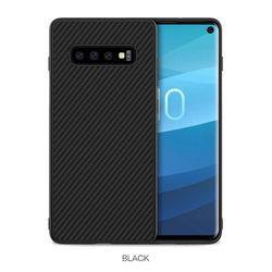 Чехол для Samsung Galaxy S10, синтетическое волокно