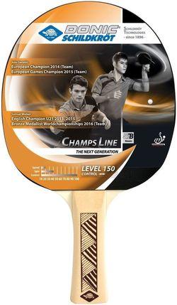 Paleta tenis de masa Donic Champs 150 / 705116 (3215)