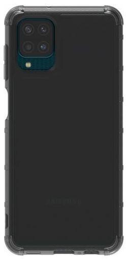 cumpără Husă pentru smartphone Samsung GP-FPM12 Protective M12 Black în Chișinău