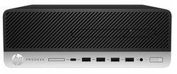 cumpără Bloc de sistem PC HP ProDesk 600 G5 SFF (7AC46EA#ACB) în Chișinău