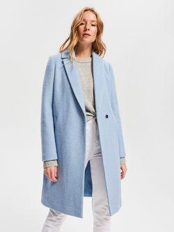 Куртка RESERVED Голубой reserved ut734-05x