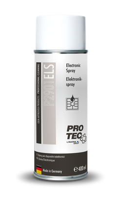 Electronic Spray PRO TEC Spray pentru contacte electrice