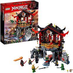 LEGO Temple of Resurre 765дет арт70643