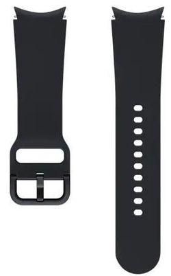 cumpără Accesoriu pentru aparat mobil Samsung ET-SFR86 Sport Band (20mm, S/M) Wise/Fresh Black în Chișinău