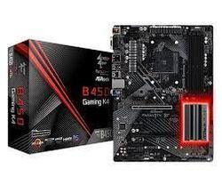 MB AM4 ASRock Fatal1ty B450 Gaming K4  ATX