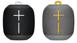 купить Колонка портативная Bluetooth Logitech Bundle Ultimate Ears Wonderboom (2-pack) в Кишинёве