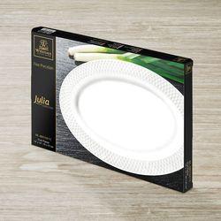 Блюдо WILMAX WL-880103-JV (овальное 35 x 25 см)