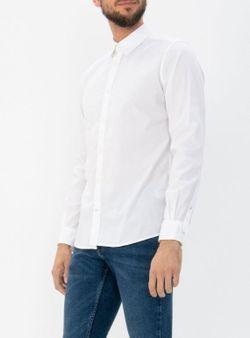 Рубашка Tom Tailor Белый tom tailor 1015320