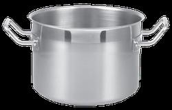 Cratita cilindrica medie cu capac (3511)