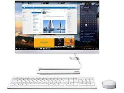 Lenovo AIO IdeaCentre 3 22ADA05 White (21.5