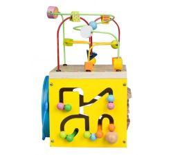 Cub educativ Classic World 3640