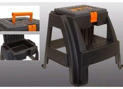 Табурет - чемодан для инструментов, 47Х40Х43cm