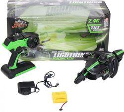 Jucărie teleghidată Crazon High Speed Motorcycle (17MT01B)