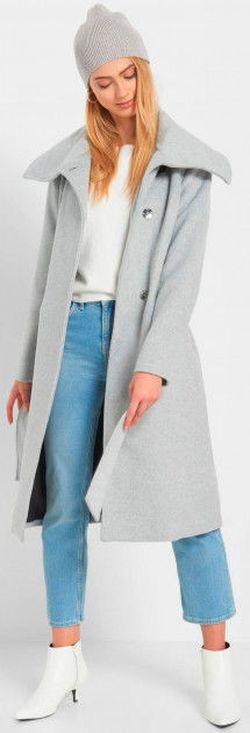 Куртка ORSAY Серый orsay 830170