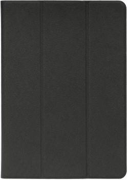 купить Сумка/чехол для планшета Tucano iPad 10.2(2019/2020) UP Plus - Black в Кишинёве