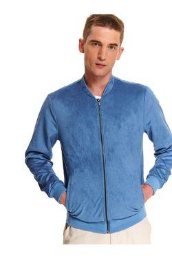 Куртка TOP SECRET Синий sku1021