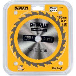 Disc de tăiere Dewalt DT1934 24T