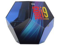 CPU Intel Core i9-9900K 3.6-5.0GHz
